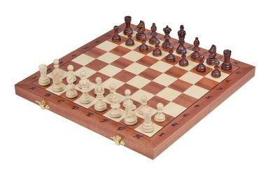 OLYMPIC CHESS SET(M)