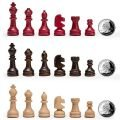THE SMALL THREE PLAYER CHESS