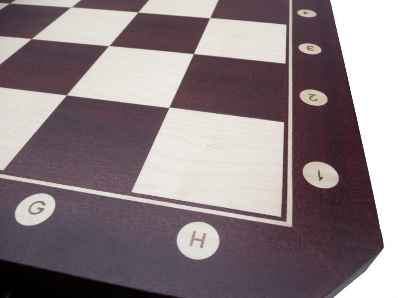 CHESS TABLE without pieces