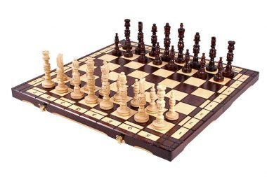 GALANT CHESS SET