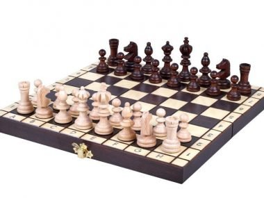 OLYMPIC CHESS SET(S)