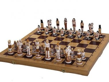 EGYPT CHESS