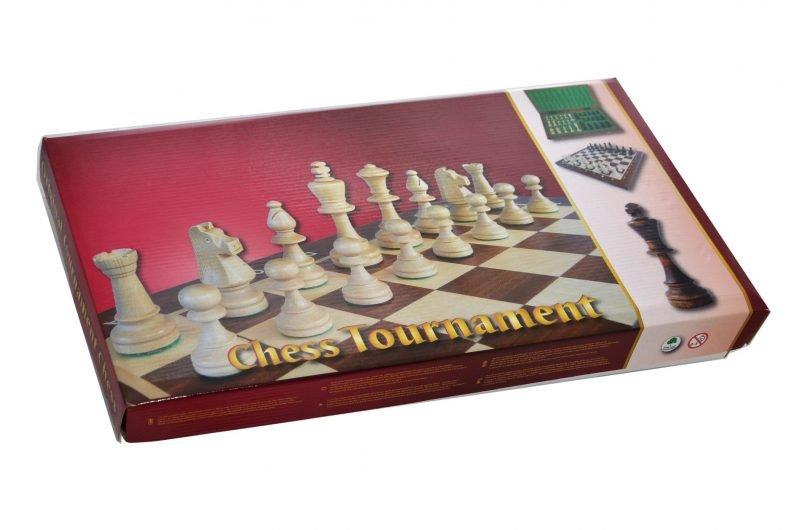 TOURNAMENT CHESS No 95
