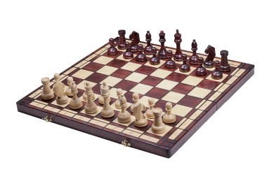 TOURNAMENT CHESS No 98