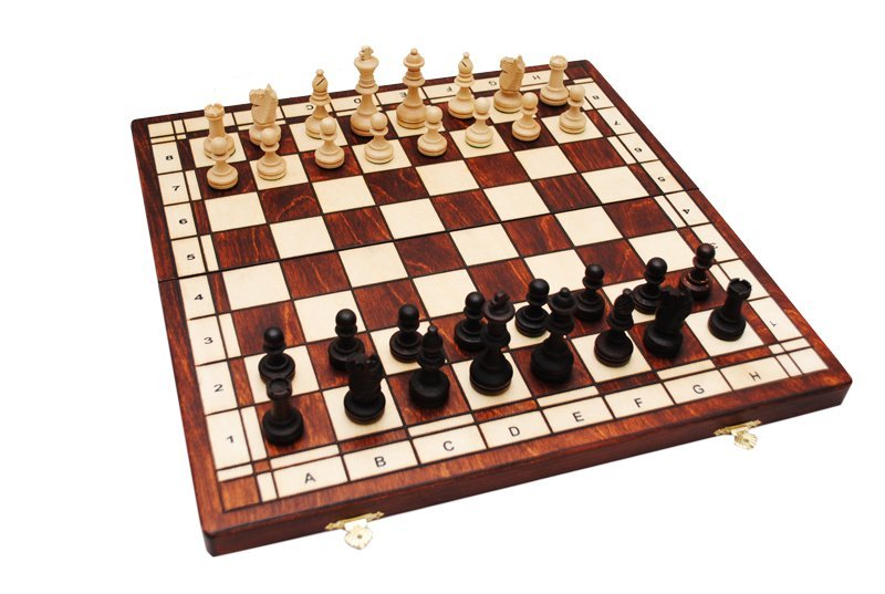 JOWISZ CHESS SET