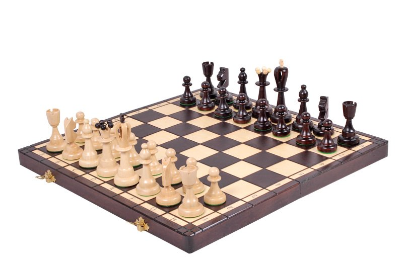 ACE CHESS SET