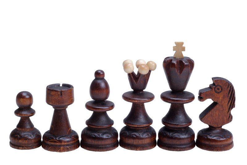 PEARL CHESS SET(S)