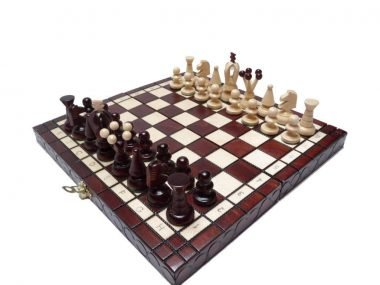 "THE KING'S ""S"" SET(30 cm)"