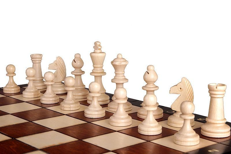 """THE MAGNETIC CHESS """"140B"""""""