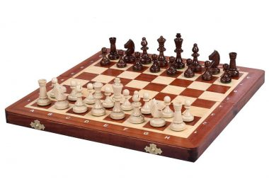 "MAGNETIC CHESS ""140F"""