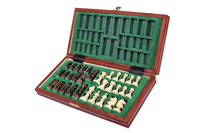 """THE MAGNETIC CHESS """"140S"""""""