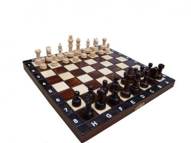 SCHOOL CHESS SET