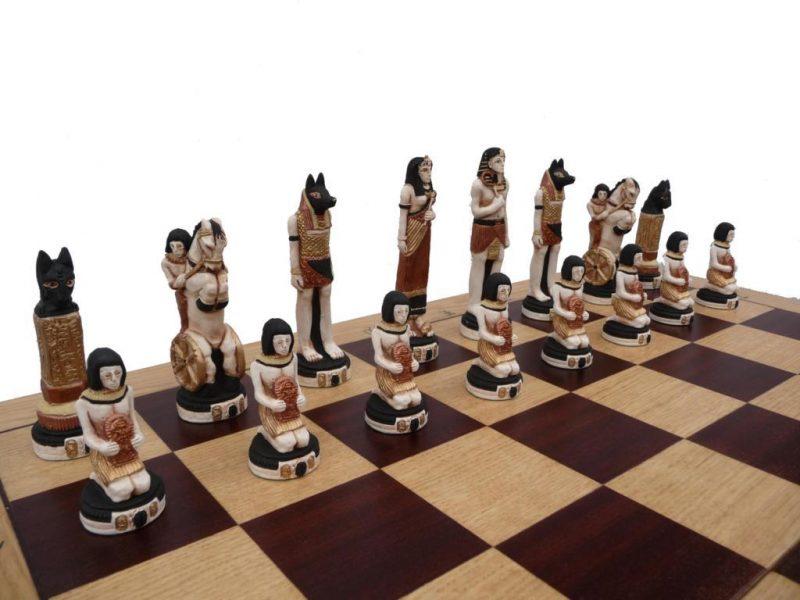 EGYPT CHESS