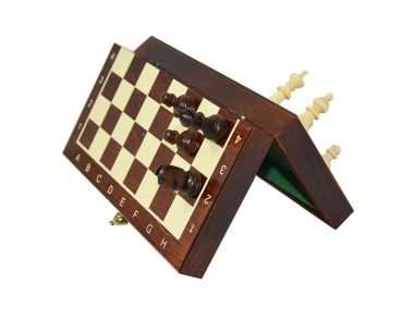 "MAGNETIC CHESS ""140M"""