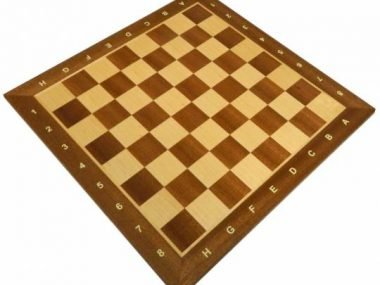 CHESS BOARD NR.4