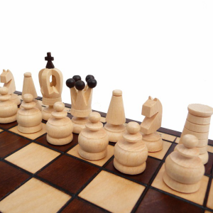 Chess The Game, Chess The Game