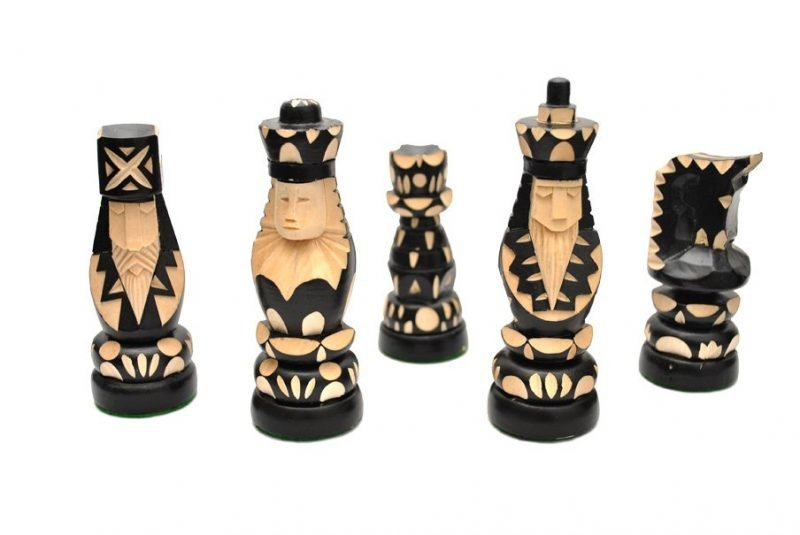 POP CHESS SET